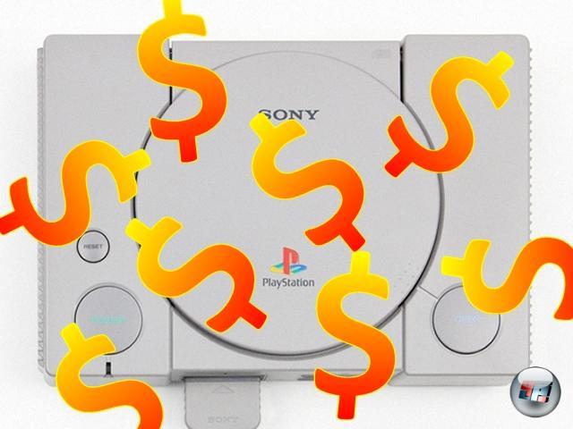 <br><br>All das und mehr sorgte dafür, dass Sony, vorher auf dem Videospielemarkt als Hardwarehersteller schlicht nicht vorhanden, mit einem Schlag nicht nur eine große, sondern <i>die</i> große Nummer wurde. Denn die PlayStation war die erste Konsole in der Geschichte der Videospiele, die im Laufe ihrer gut elf Jahre währenden Lebenszeit mehr als 100 Millionen Exemplare verkaufte! Zum Vergleich: Das N64 bekam gerade mal ein Drittel davon hin, Segas Saturn schaffte nicht mal das. Bis heute wurde diese Marke nur von der PlayStation 2 überboten. 2046563