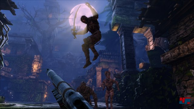 Screenshot - Deadfall Adventures (PlayStation3) 92486219