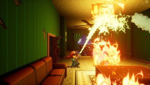 Screenshot - Firegirl (PC, PS4, PlayStation5, Switch, One, XboxSeriesX)