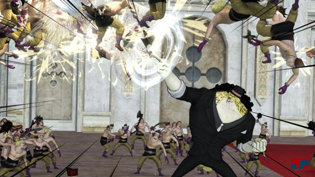 Screenshot - One Piece: Pirate Warriors 3 (PC) 92501458