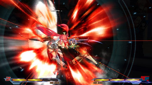 Screenshot - Nitroplus Blasterz: Heroines Infinite Duel  (PlayStation3) 92506827