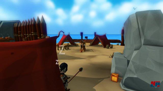 Screenshot - Cornerstone: The Song of Tyrim (PC) 92525623