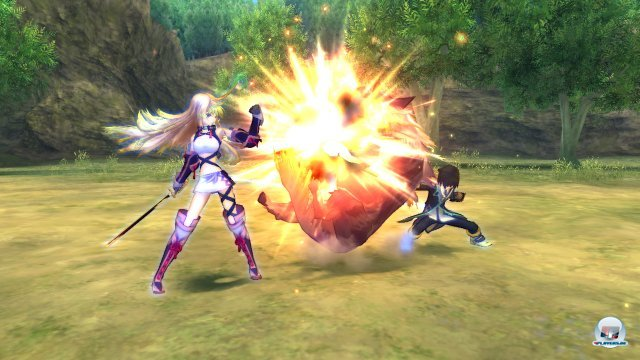 Screenshot - Tales of Xillia (PlayStation3) 2385977