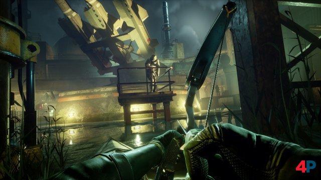 Screenshot - Phantom: Covert Ops (OculusRift,VirtualReality)