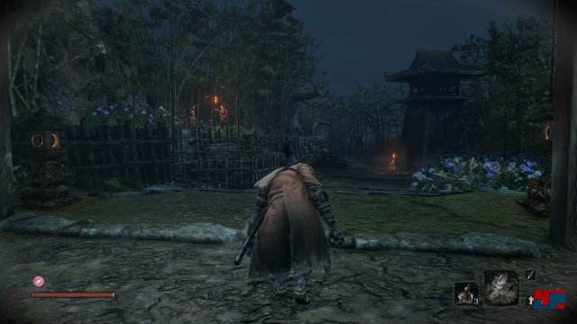 Screenshot - Sekiro: Shadows Die Twice (PlayStation4Pro) 92584893