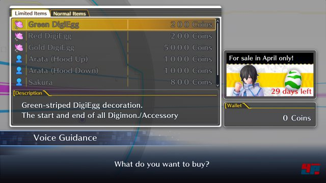 Screenshot - Digimon Story: Cyber Sleuth - Hacker's Memory (PS4) 92549656
