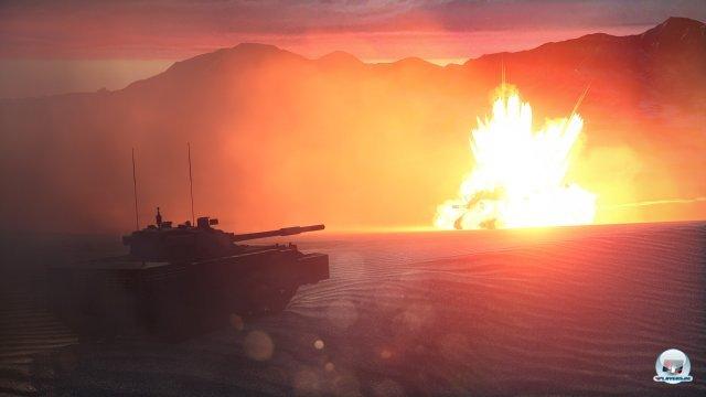 Screenshot - Battlefield 3 (PC) 2357937