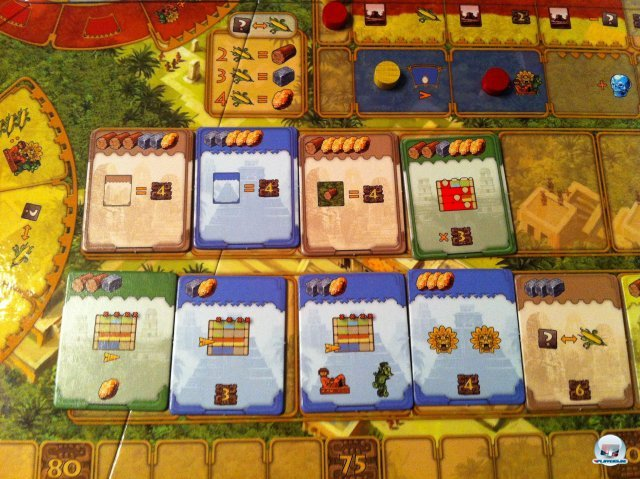 Screenshot - Tzolk'in: Der Maya-Kalender (Spielkultur)