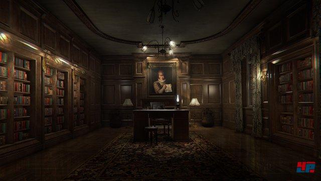 Screenshot - Layers of Fear (PC) 92520325