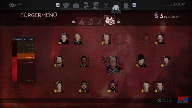 Screenshot - Vampyr (PlayStation4Pro) 92566470
