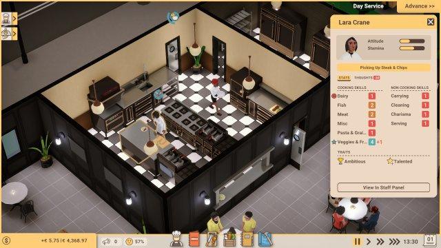 Screenshot - Recipe for Disaster (PC)