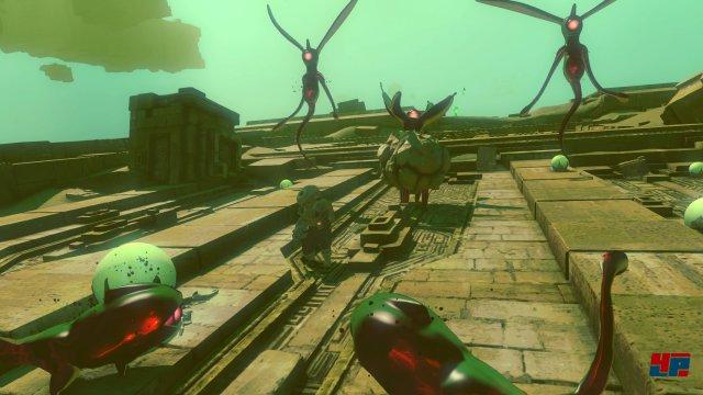 Screenshot - Gravity Rush 2 (PS4) 92538585