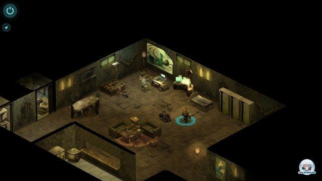 Screenshot - Shadowrun Returns (PC) 92465687