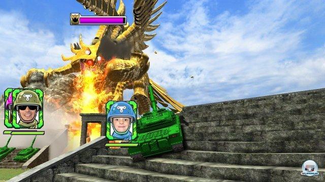 Screenshot - Tank! Tank! Tank! (Wii_U) 92425192