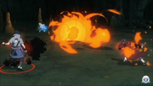 Screenshot - Naruto Shippuden: Ultimate Ninja Storm 3 (360) 92464218