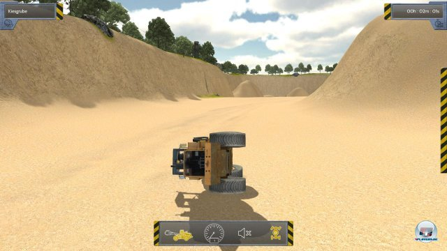Screenshot - Bau-Simulator 2012 (PC) 2301377