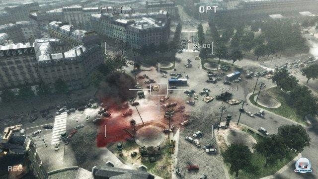 Screenshot - Call of Duty: Modern Warfare 3 (360) 2277587