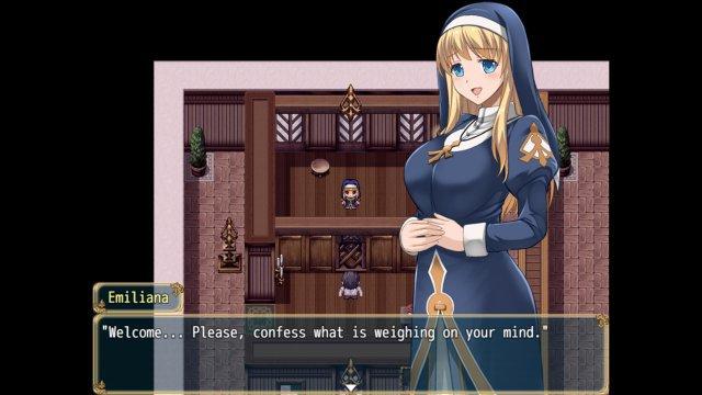 Screenshot - Saint Emiliana (PC)