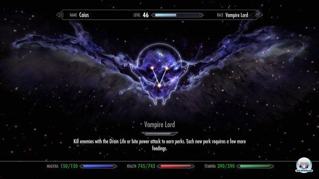 Screenshot - The Elder Scrolls V: Skyrim (360) 2365007