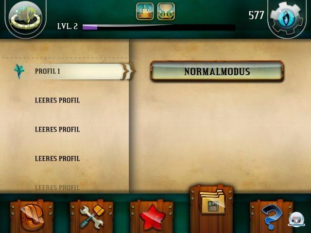 Screenshot - Bastion (iPad) 2396162
