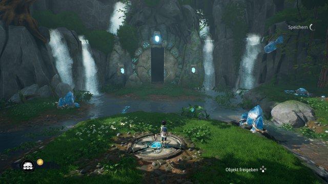 Screenshot - Kena: Bridge of Spirits (PlayStation5) 92649918