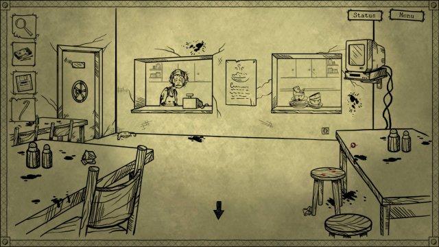 Screenshot - Bad Dream: Coma (PC, Switch, One, XboxSeriesX) 92640009