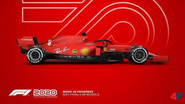 Screenshot - F1 2020 (PC) 92610713