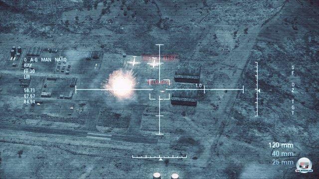 Screenshot - Ace Combat: Assault Horizon (360) 2262147