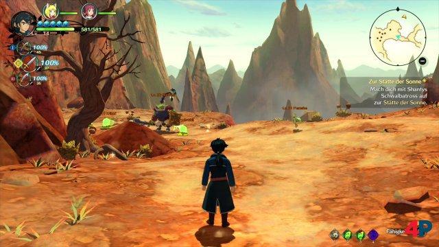 Screenshot - Ni No Kuni 2: Schicksal eines Königreichs (Switch) 92649393