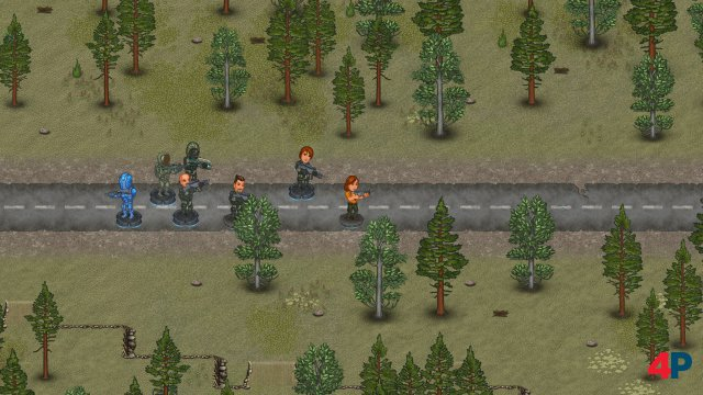 Screenshot - CryoFall (PC)