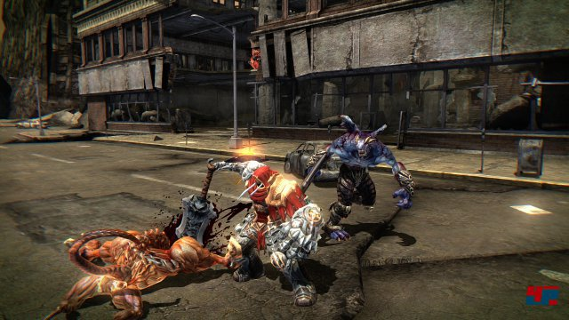 Screenshot - Darksiders (PC) 92536568