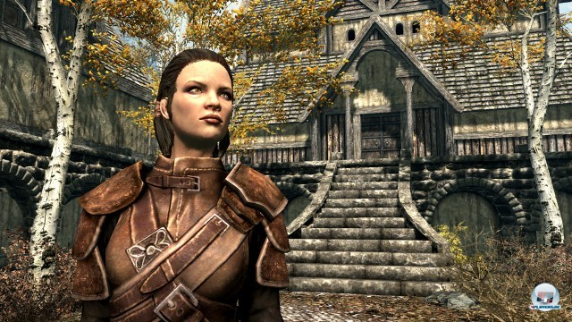Screenshot - The Elder Scrolls V: Skyrim (PC) 2231472