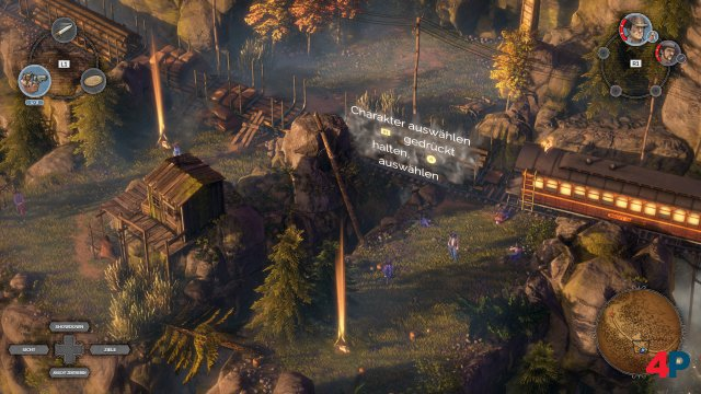 Screenshot - Desperados 3 (PS4) 92616013