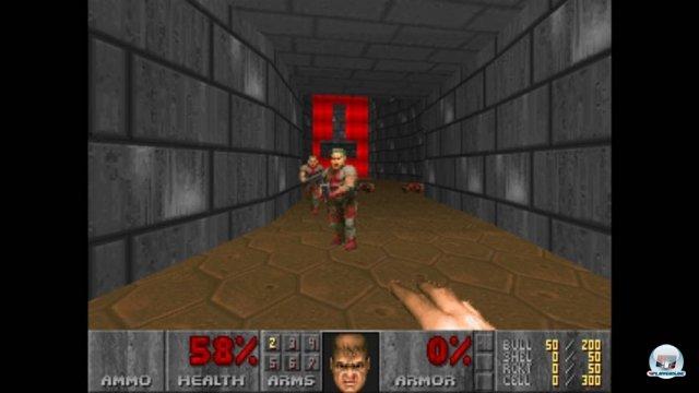 Screenshot - Doom (360) 2310502
