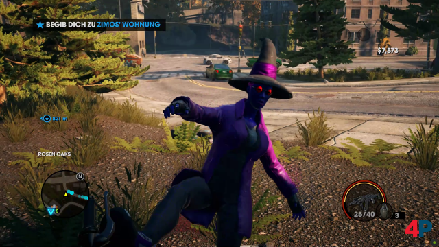 Screenshot - Saints Row: The Third (PC) 92613681