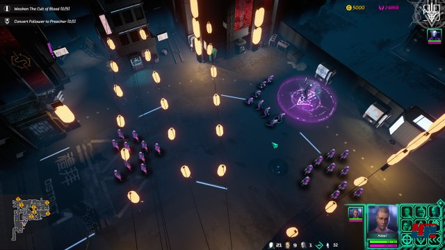 Screenshot - Re-Legion (PC)