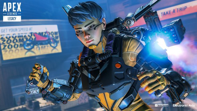 Screenshot - Apex Legends (Android, iPad, iPhone, PC, PS4, PlayStation4Pro, Switch, One, XboxOneX) 92640562