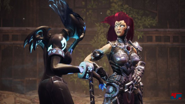 Screenshot - Darksiders 3 (PC) 92572528
