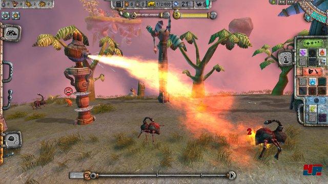 Screenshot - The Mims Beginning (PC) 92500239