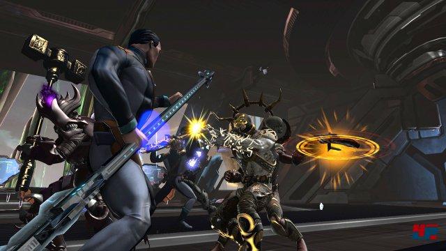 Screenshot - DC Universe Online (PlayStation4)