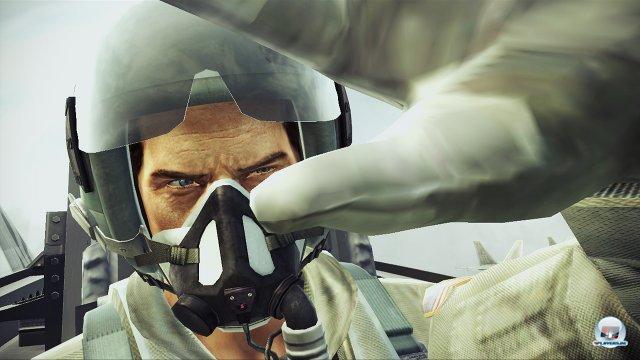 Screenshot - Ace Combat: Assault Horizon (360) 2264997