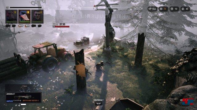 Screenshot - Mutant Year Zero: Road to Eden (PC) 92578953