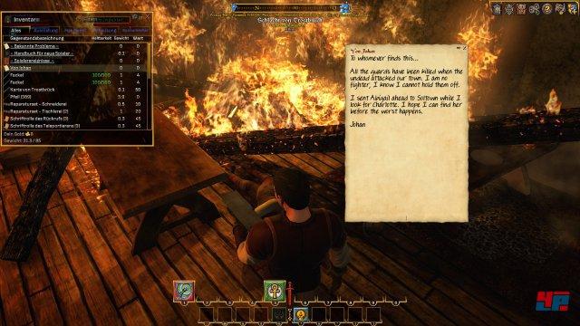 Screenshot - Shroud of the Avatar: Forsaken Virtues (PC)