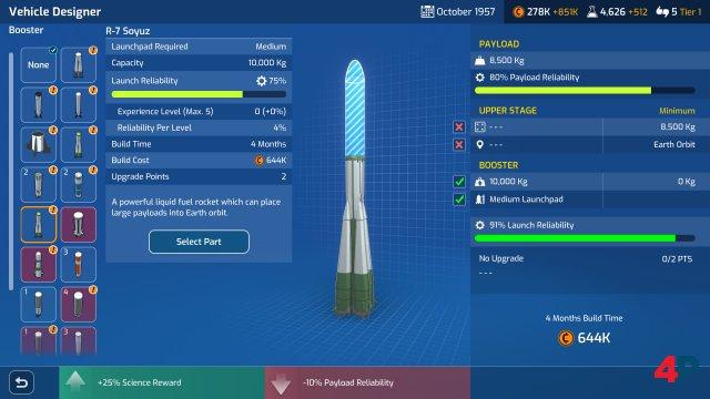 Screenshot - Mars Horizon (PC) 92611483