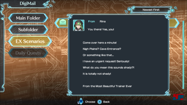 Screenshot - Digimon World: Next Order (PS4) 92537999