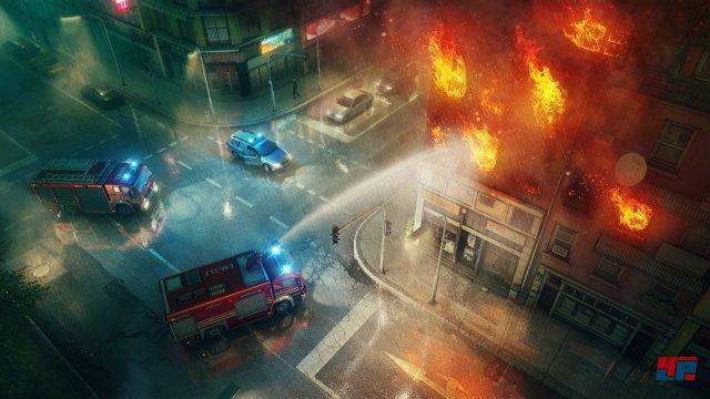 Screenshot - Emergency 5 (PC)