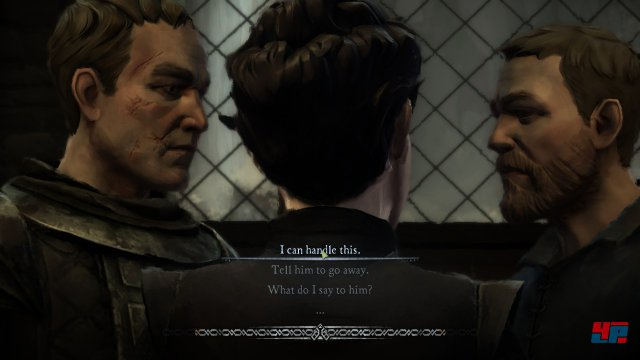 Screenshot - Game of Thrones (Telltale) (PC) 92495872
