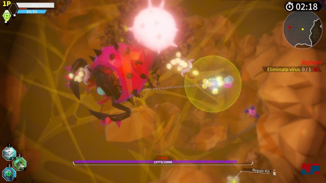Screenshot - Bacterium (PC) 92570966