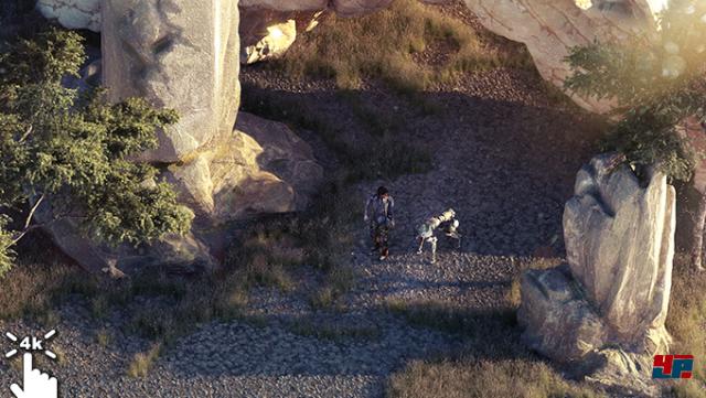 Screenshot - Beautiful Desolation (PC) 92539742