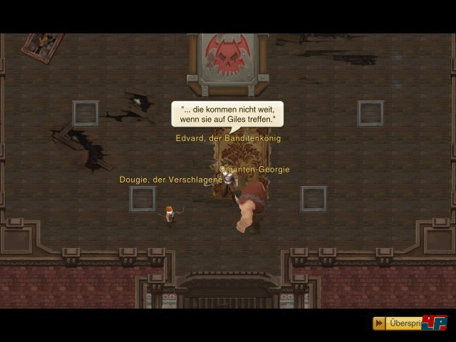 Screenshot - Ultima Forever: Quest for the Avatar (iPad) 92476961